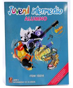 JUVENIL INTERMEDIO ALUMNO PRIMER SEMESTRE