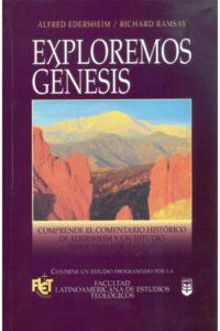 Exploremos Genesis (Flet)