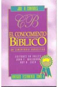 Conocimiento Bib A T 4