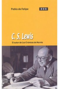 Biografia de Bolsillo de C S Lewis