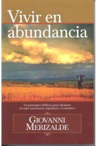 Vivir en Abundancia