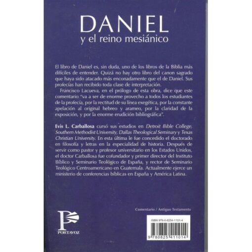 Daniel y el Reino Mesianico