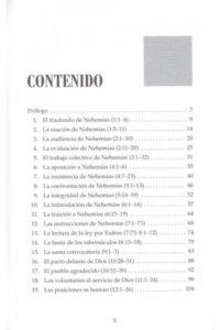 Nehemias el Constructor