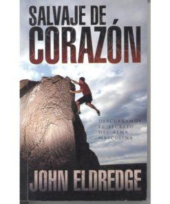 Salvaje de Corazon Bolsillo