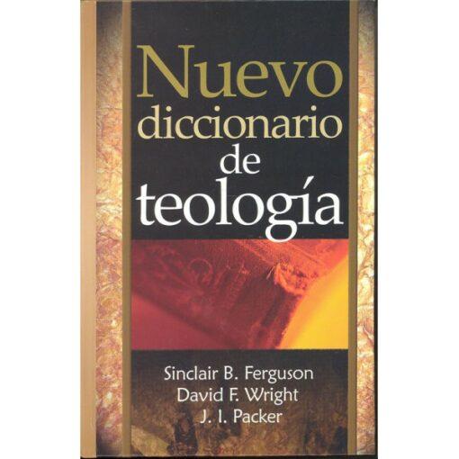 Nuevo Diccionario de Teologia