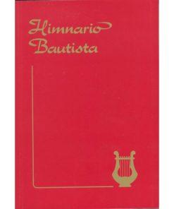 Himnario Bautista-Letra