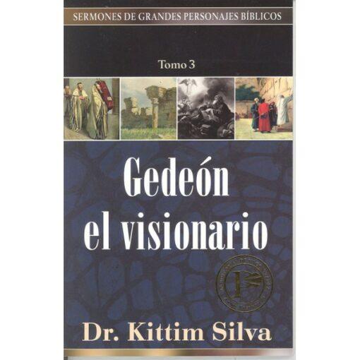 Gedeon el Visionario