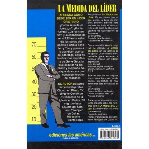 Medida del Lider, La