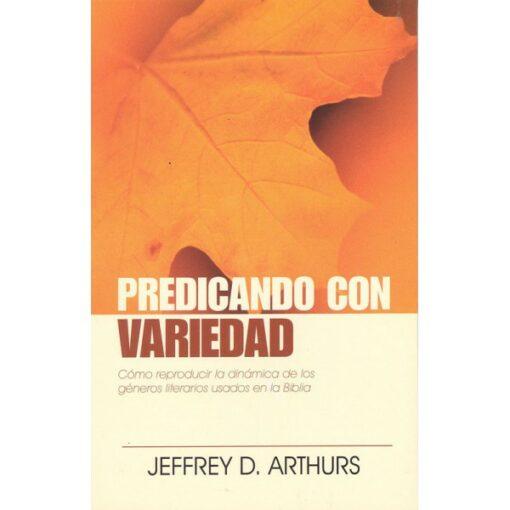 Predicando con Variedad