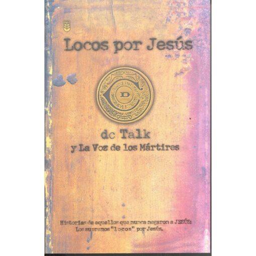 Locos por Jesus