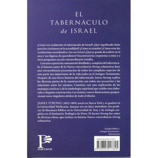 Tabernaculo de Israel Rustico