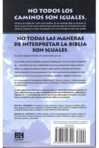 Guia Holman Interpretacion Biblica