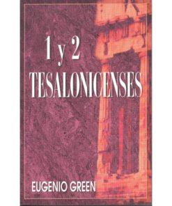 1 y 2 Tesalonisenses