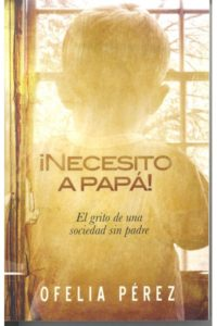 Necesito a Papa