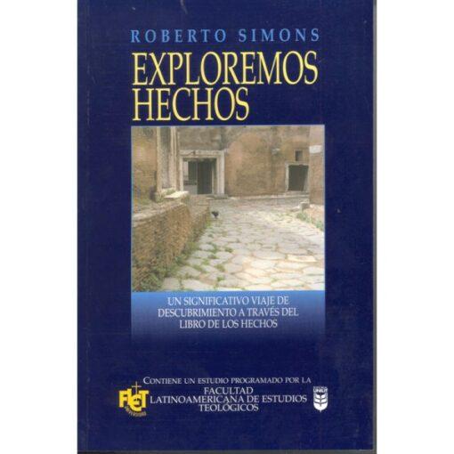 Exploremos Hechos-Flet