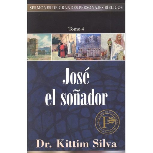 Jose el Soñador T 4