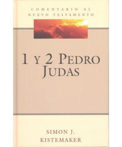 1 y 2 de Pedro/Judas-Tela