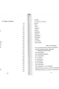 Manual Biblico Unger-Tela/Chico