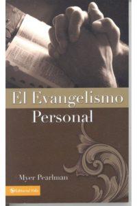 Evangelismo Personal, El