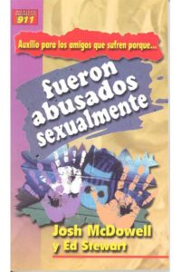 Auxilio Para Fueron Abusados Sexualmen