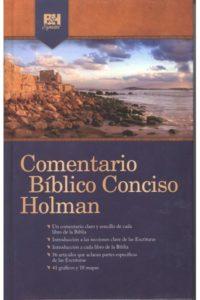 Comentario Biblico Conciso Nva Edicion