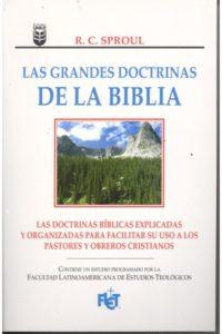 Grandes Doctrinas de la Biblia (Flet)