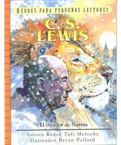 C S Lewis para Niños