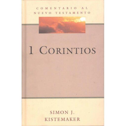 Comentario 1 Corintios (Kistemaker) Tela