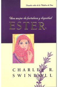 Ester una Mujer de Fortaleza/D Bolsillo