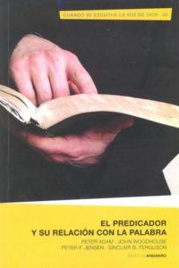 Predicador y Su Relacion con la Palabra