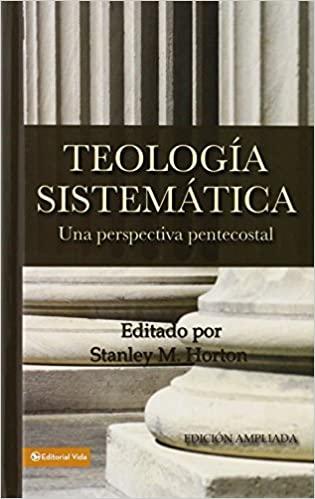 Teología sistemática pentecostal