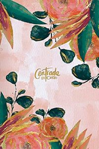 centrada en cristo floral portada